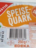 Speisequark - Prodotto - de