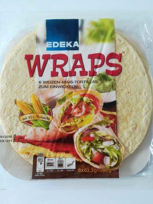 Wraps - Product - de