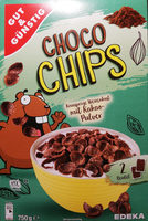 Choco Chips - Product