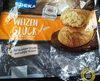 Weizen Glück goldgelbe Weizenbrötchen - Product