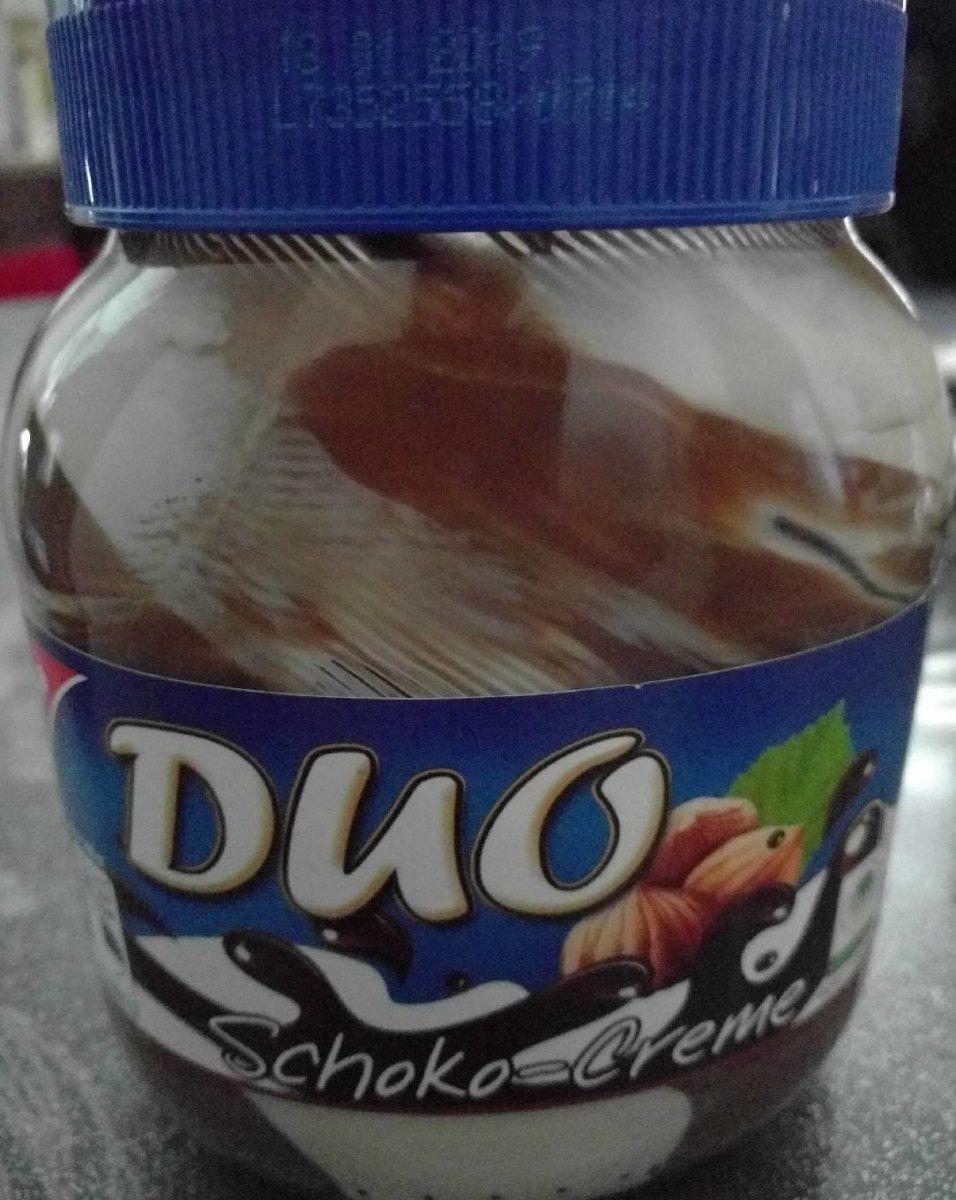Duo Shoko-Creme - Produit - fr