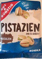 Pistaches - Produkt - de