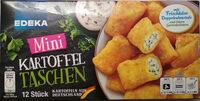 Mini Kartoffel-Taschen - Produit - de