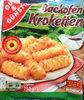 Backofen Kroketten - Produkt