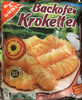 Backofen Kroketten - Product