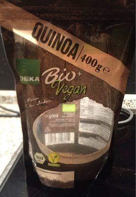 Quinoa bio + vegan - Produit