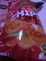 Chips Paprika - Product - de