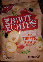 Brot Chips - Product