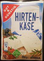 Hirten-käse - Produkt - de