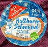 Haltbarer Schmand - Produit