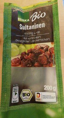Sultaninen - Produit - de
