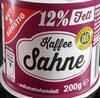 Kaffeesahne - Product
