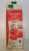 Tomaten Saft - Product
