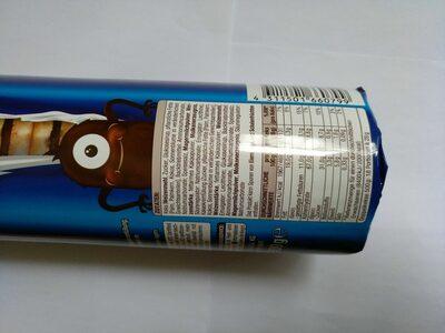 Monster Doppel Kekse - Inhaltsstoffe - de