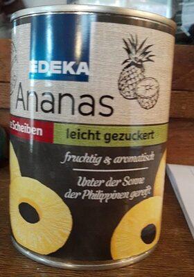 Ananas - Produkt - de