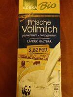 Frische Vollmich - Prodotto - en