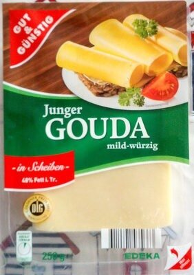 Junger Gouda - Product - de