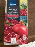 Granatapfelkerne - Product - de