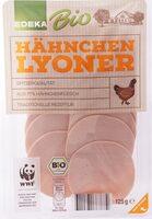 Hähnchen Lyoner - Product - de