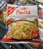 Paella - Product
