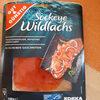 Sockeye Wildlachs - Produkt