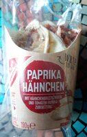 Wrap To Go Paprika Hähnchen - Prodotto - de