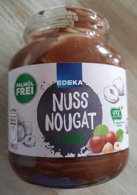 Muss Nougat Creme - Prodotto - de
