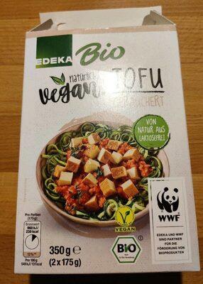 Edeka Bio Tofu Geräuchert - Produkt - de