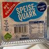 Speisequark Magerstufe - Produkt