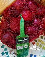 Bio Speisezwiebeln rot - Produkt
