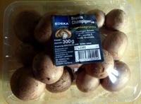 Braune Champignons - Product - de