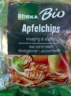Apfelchips - Produit - de