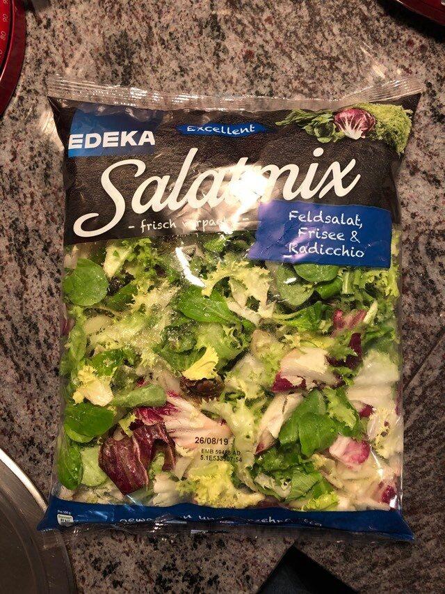 Salatmix - Product