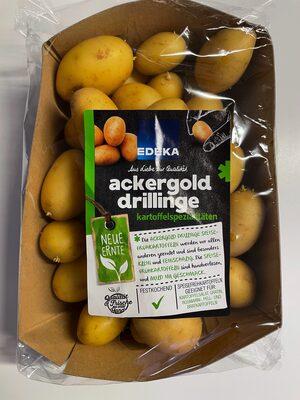 ackergold drillinge - Prodotto - de