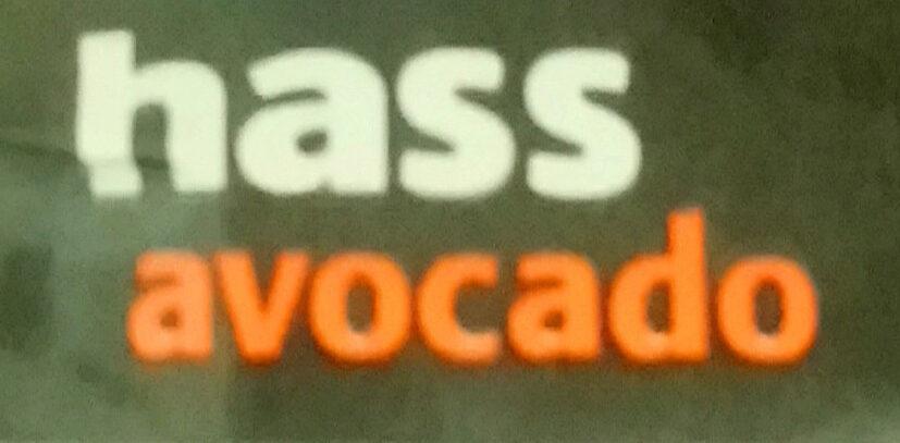Hass Avocado - Ingredienti - de