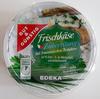 Frischkäsezubereitung mit französischen Kräutern - Product