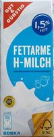 Fettarme H-Milch - Prodotto - de