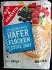 Haferflocken extra zart - Product