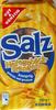 Salz Hefegebäck-Stangen - Product