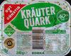 Kräuterquark 40% Fett i. Tr. - Produkt