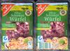 Delikatess Schinken Würfel - Produkt
