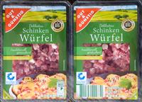 Delikatess Schinken Würfel - Prodotto - de