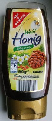 Waldhonig kräftig würzig  Marmelade - Product