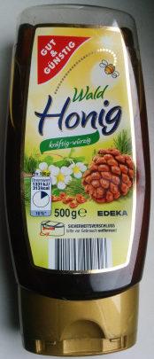 Waldhonig kräftig würzig  Marmelade - Product - de