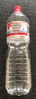 Mineral Wasser Still - Prodotto - de