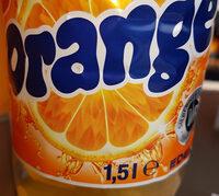 Orange - Produit - de