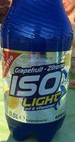 Iso Light, Grapefruit Zitrone - Prodotto - de