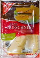Käse Aufschnitt - Product