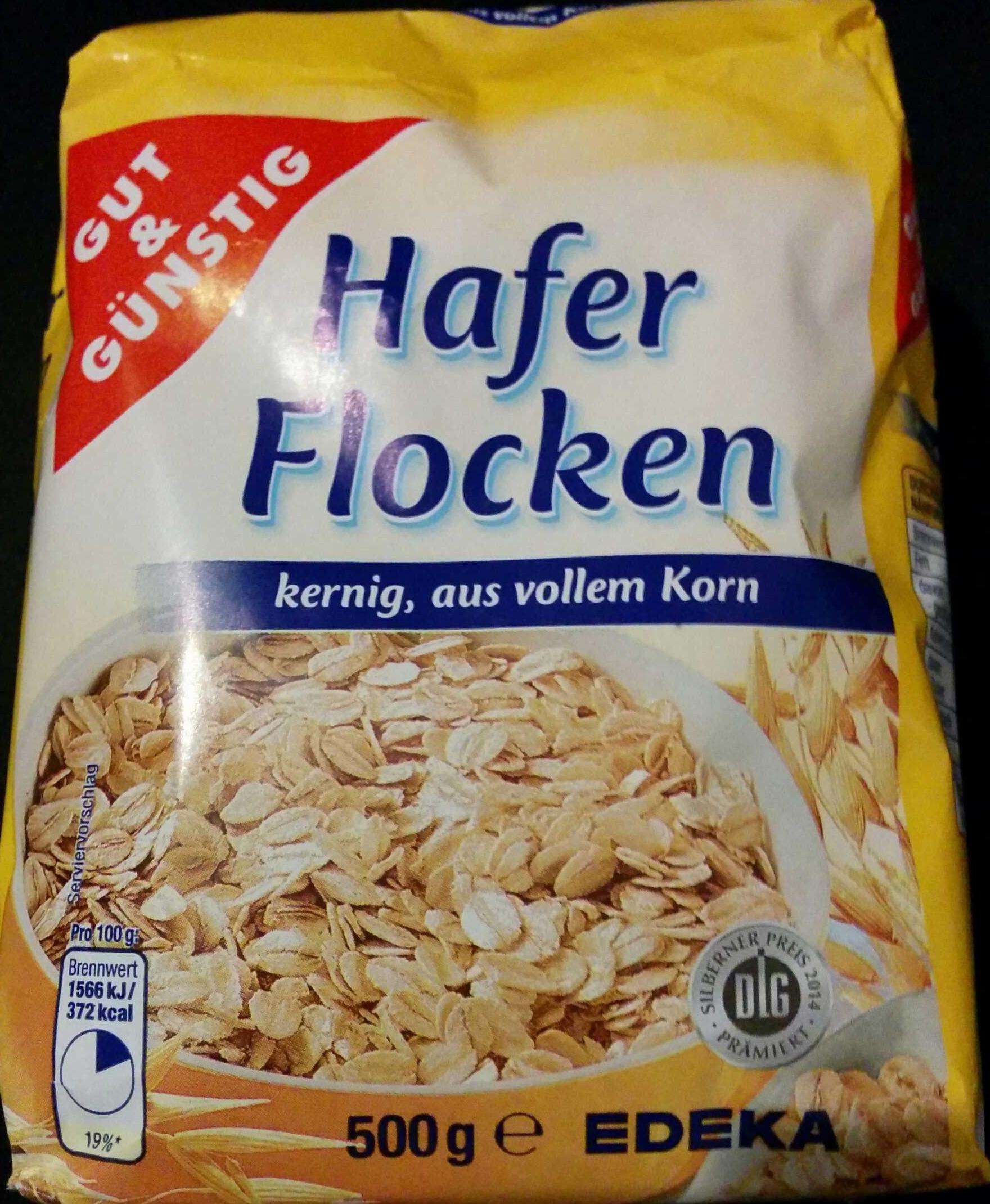 Haferflocken - Product - de