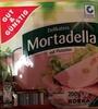 Mortadella mit Pistazien - Product